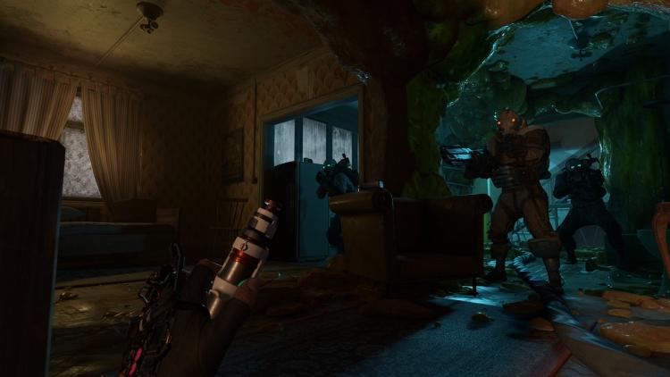 """Half-Life: Alyx потребует ПК с видеокартой GTX 1060 и минимум 12 Гбайт ОЗУ"""""""