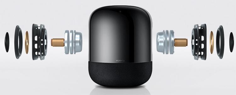 """Huawei Sound X: смарт-динамик с высококачественным звуком"""""""