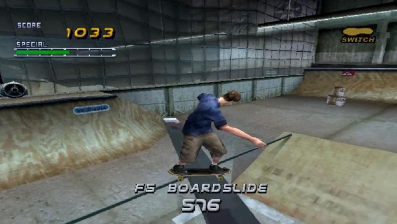 Tony Hawk's Pro Skater 2 остаётся самой высокооценённой частью серии — на Metacritic у игры 98 баллов из 100