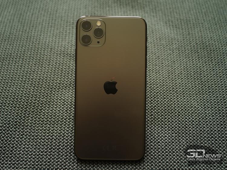 """Продажи iPhone 12 в 2020 году прогнозируются на уровне 100 млн штук"""""""