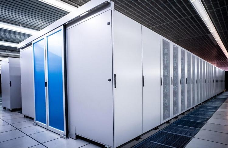 Суперкомпьютер Preferred Networks MN-2