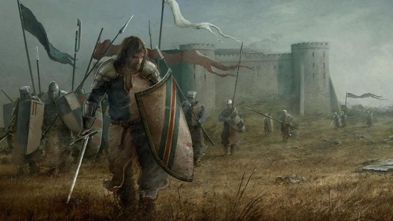 """Слухи: новой игрой Rockstar станет средневековый экшен в открытом мире"""""""