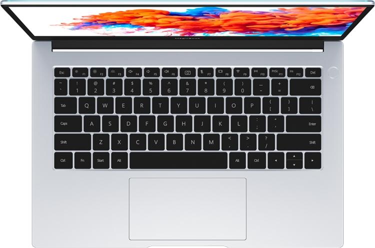 """Новые ноутбуки Honor MagicBook на платформе AMD вышли в двух вариантах размера"""""""