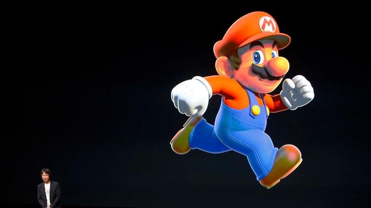 """Создатель Марио хочет расширить аудиторию персонажа и бросить вызов Disney"""""""