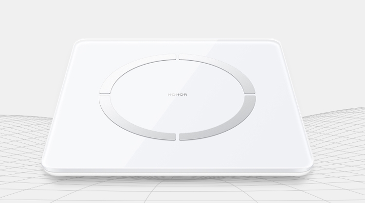 "Представлены 15-долларовые «умные» весы Honor Smart Body Scale 2"""