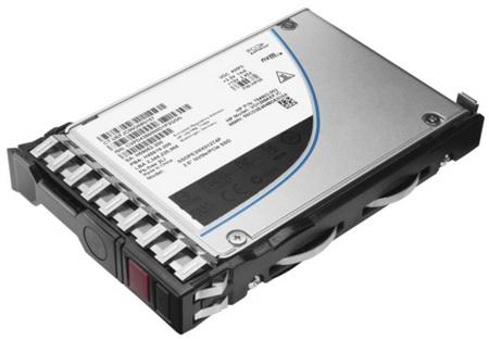 HPE VO0480JFDGT: один из накопителей, подверженных описанной проблеме