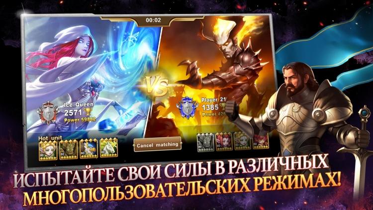 """Видео: Ubisoft выпустила Might & Magic: Era of Chaos — мобильное ответвление «Героев»"""""""