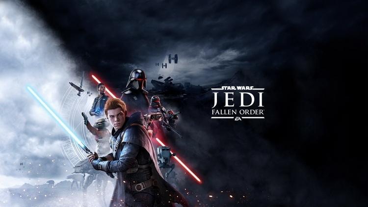 У Star Wars Jedi: Fallen Order лучшие цифровые продажи среди игр Star Wars за первые две недели