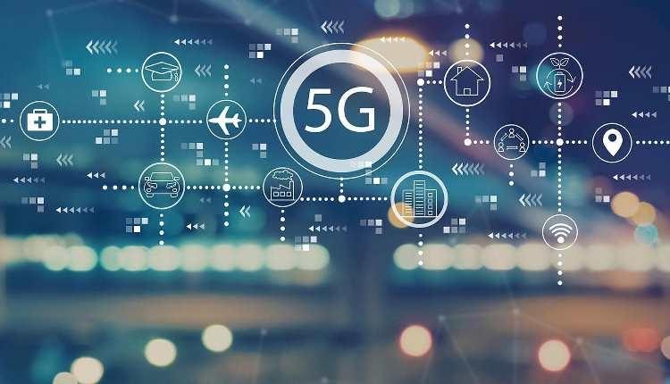 Ericsson: к 2025 году количество пользователей 5G превысит отметку в 2,6 млрд человек