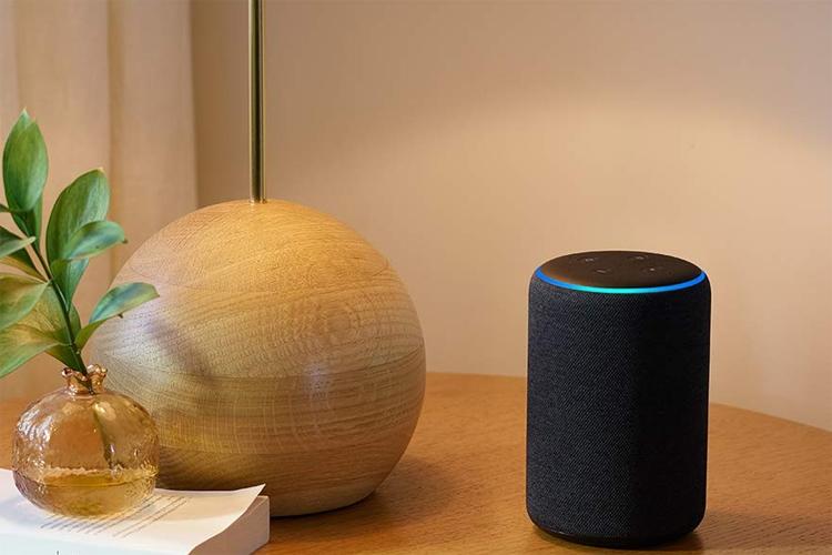 """Amazon занимает почти треть мирового рынка смарт-динамиков"""""""