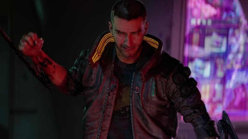 У главного героя Cyberpunk 2077 будет три возможных предыстории