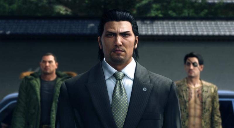 Режиссёр Yakuza: Like a Dragon подтвердил возвращение некоторых персонажей из прошлых игр