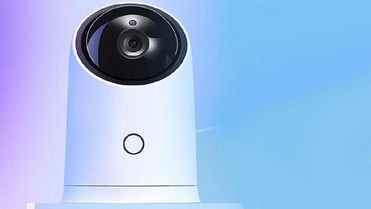 """Смарт-камера наблюдения Honor Byblue наделена ИИ-функциями"""""""