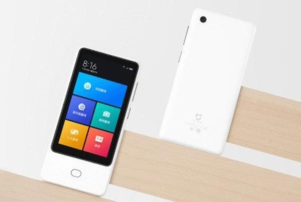 """Xiaomi Mijia Translator: карманный переводчик в формате смартфона с шестью микрофонами"""""""