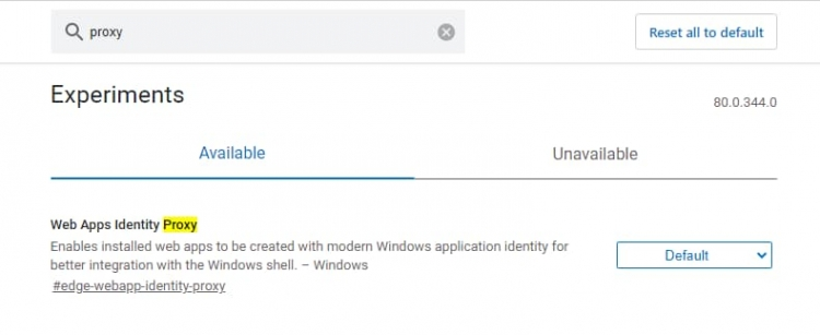 "В браузереEdge наChromium PWA будут вести себя подобно нативным приложениям"""