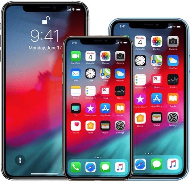 """ETNews: в 2020 году Apple выпустит 5,4"""" и 6,7"""" iPhone с более тонкими OLED-дисплеями"""""""