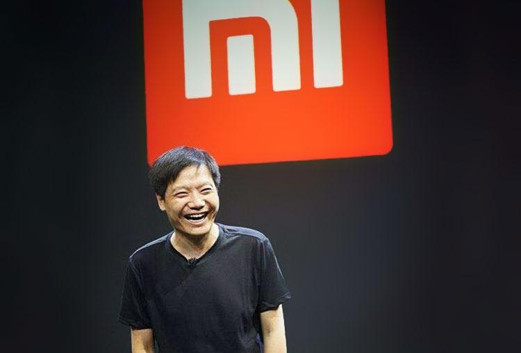 Основатель и исполнительный директор Xiaomi Group Лэй Цзюнь