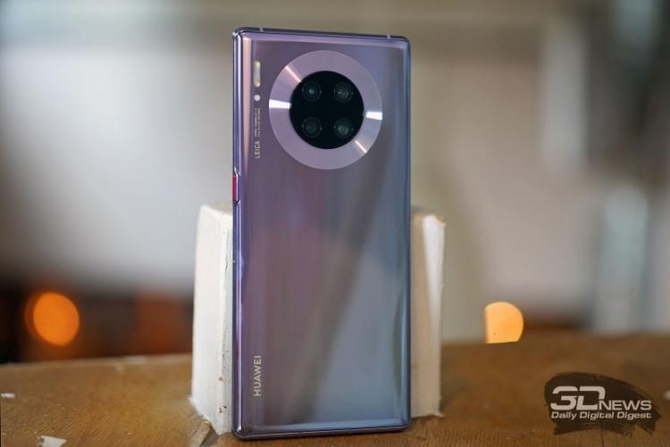 """Минобороны Испании запретило доступ с устройств Huawei к конфиденциальной информации"""""""