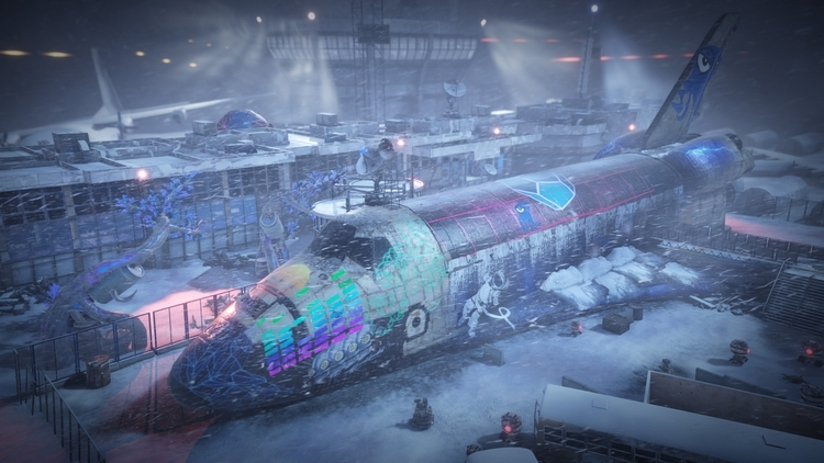 """InXile: сделка с Microsoft, возможно, позволит Wasteland 3 получить «на 10 баллов больше на Metacritic»"""""""