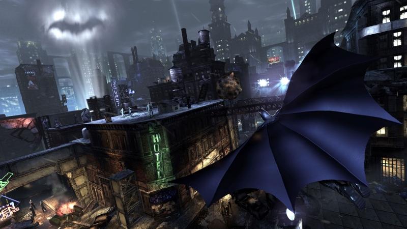 "Batman: Arkham Legacy могут анонсировать на The Game Awards 2019"""