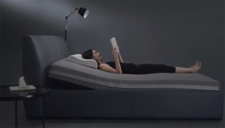«Умная» кровать Xiaomi Smart Electric Bed создаст комфорт в любых условиях""