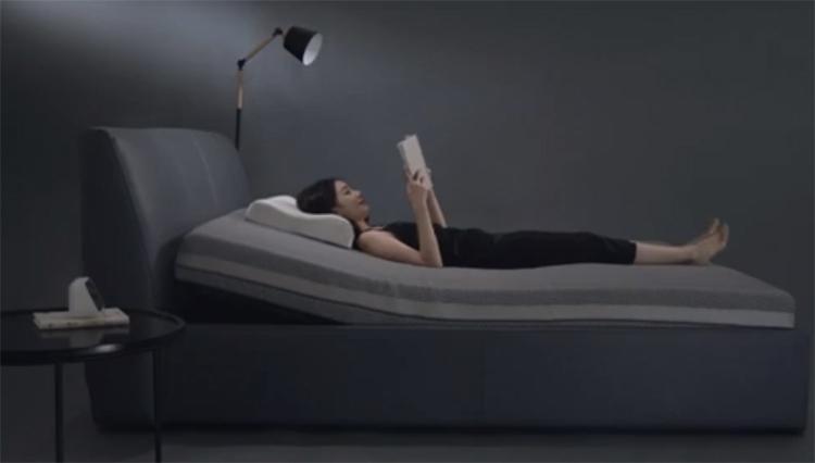 """«Умная» кровать Xiaomi Smart Electric Bed создаст комфорт в любых условиях"""""""