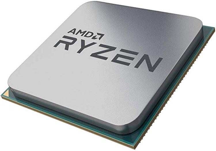 """AMD на коне: 8 из 10 самых популярных процессоров на Amazon — различные модели Ryzen"""""""