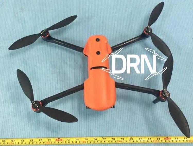 """DJI приготовиться: стали известны более полные характеристики дрона Autel Evo 2"""""""