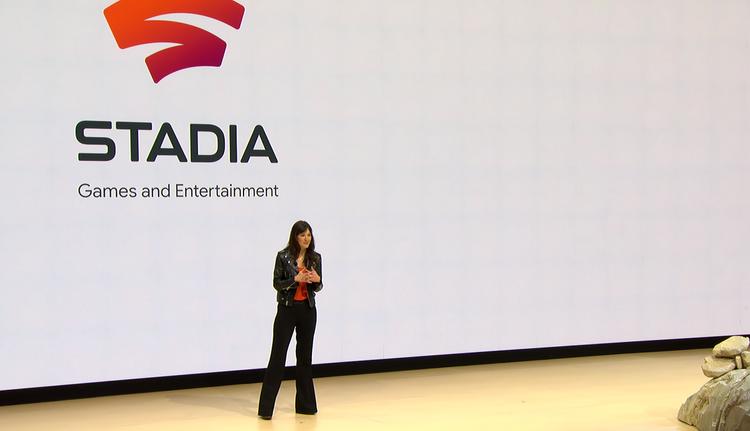 """Крупные разработчики перешли из Ubisoft в Google для работы над играми Stadia"""""""