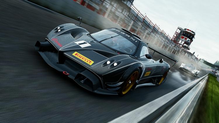 "Codemasters купила разработчика Project CARS — Slightly Mad Studios"""