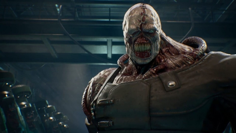 """Слухи: до конца года Capcom анонсирует как минимум одну новую игру"""""""