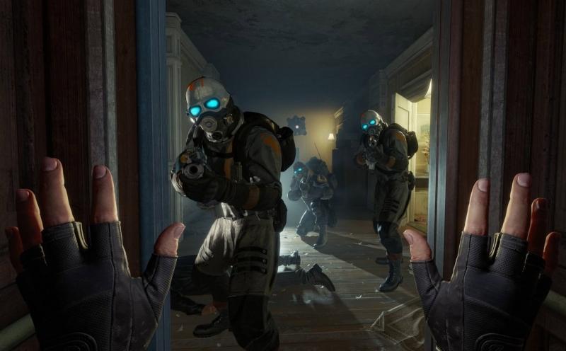 """Даже Half-Life: Alyx не убедила Фила Спенсера в целесообразности VR на консолях"""""""