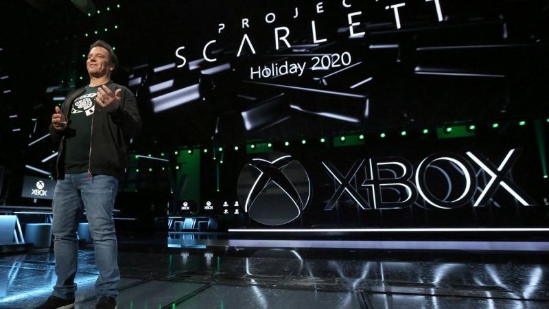 Project Scarlett, как и PS5, поступит в продажу к концу 2020 года
