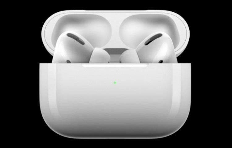"""Огромный спрос: Apple удвоила объёмы производства AirPods Pro"""""""