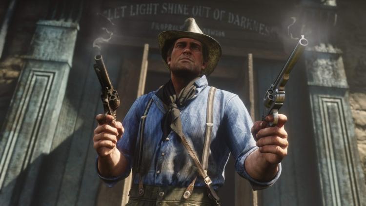"""Rockstar Games подробно рассказала о компенсации за проблемный запуск PC-версии Red Dead Redemption 2"""""""