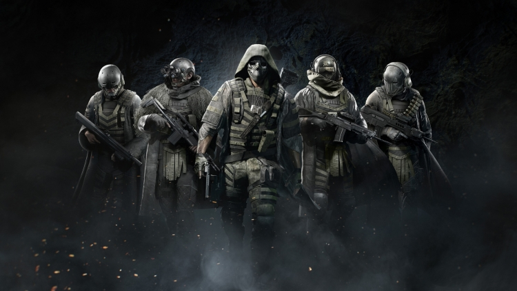 Ubisoft: игроки в Ghost Recon: Breakpoint больше всего хотят нового сюжетного контента