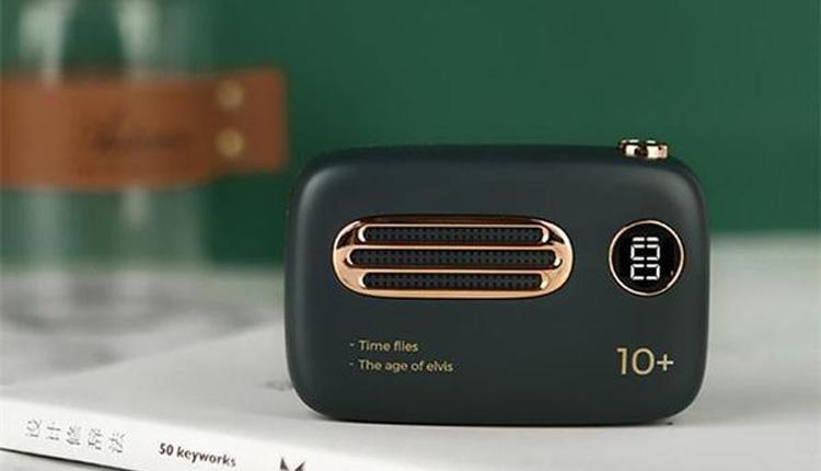 "Xiaomi создала гибрид резервного аккумулятора и FM-радиоприёмника"""