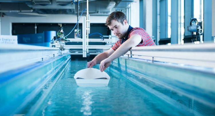 """Учёные предлагают использовать животных для мониторинга океанов"""""""