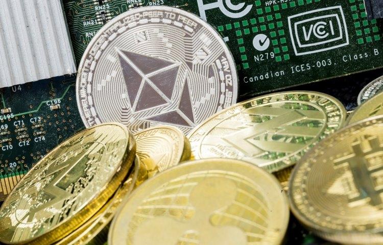 Хакеры похитили с биржи Upbit 50 млн долларов в криптовалюте Ethereum