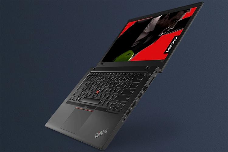 "Lenovo изменит схему маркировки ноутбуков ThinkPad"""