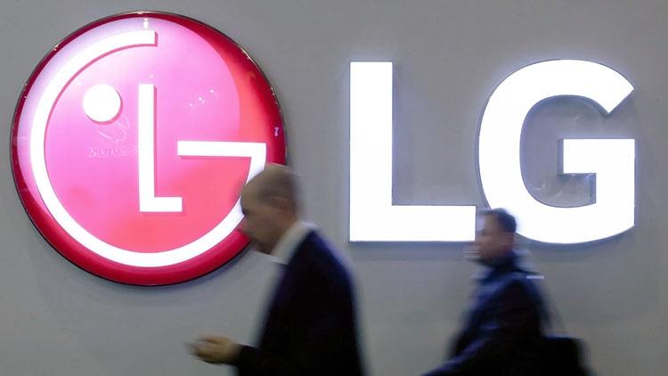"""LG поменяла исполнительного директора после катастрофических квартальных результатов"""""""