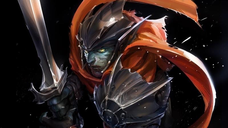"""Разработчики Death's Gambit поделились деталями бесплатного дополнения"""""""