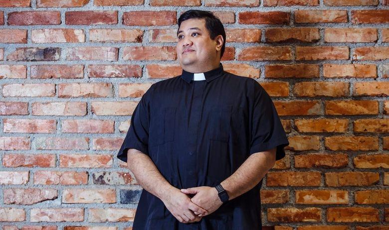 """Священник открыл в Minecraft ватиканский сервер для борьбы с токсичностью"""""""