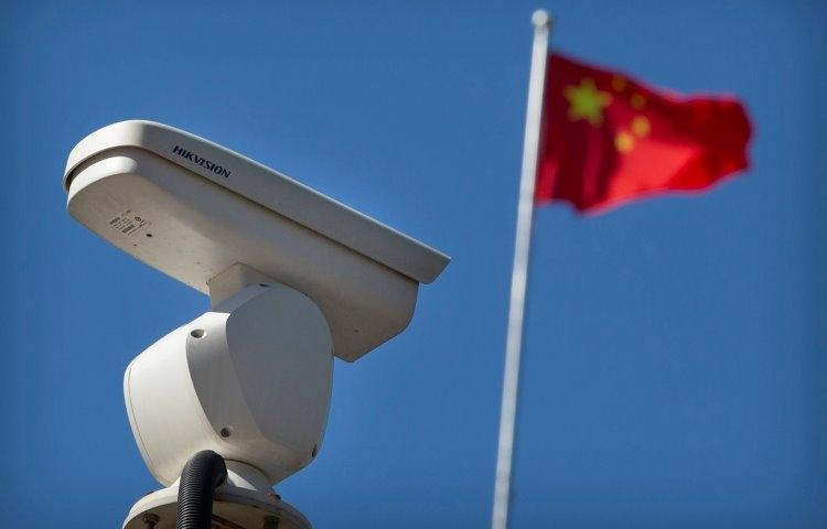 """Китайские компании создают глобальные стандарты распознавания лиц"""""""