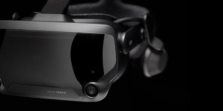 """VR-комплект Valve Index лидирует в рейтинге продаж Steam за прошедшую неделю"""""""