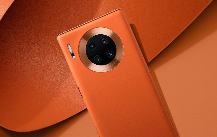 """WSJ: Huawei уже может обходиться без американских чипов"""""""