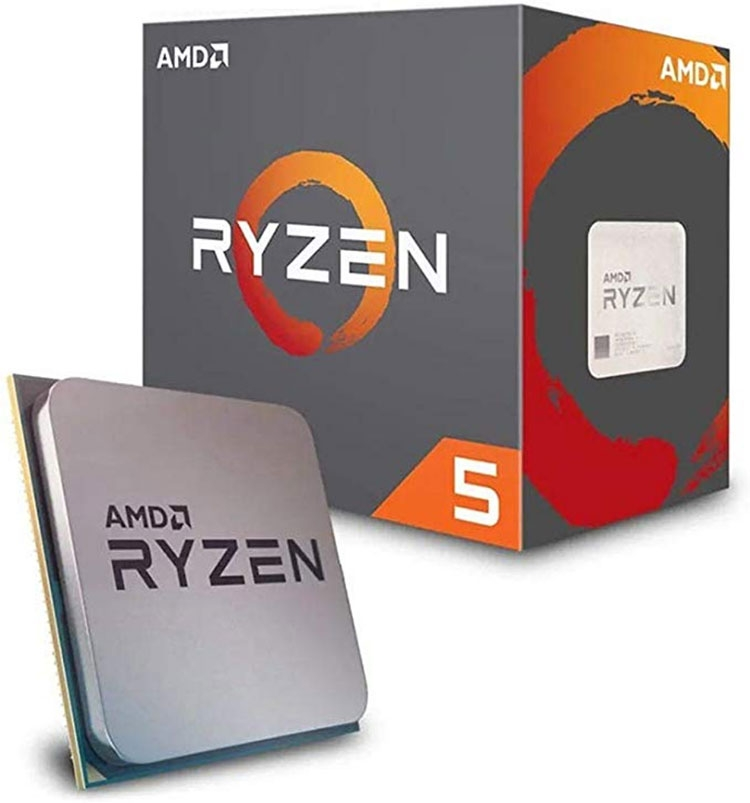 """AMD наступает: вся десятка самых продаваемых ЦП на Amazon — модели Ryzen"""""""
