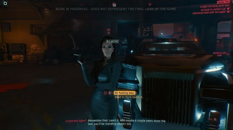 """Два тома диалогов и более широкий масштаб: режиссёр Cyberpunk 2077 обсудил игру в свежем интервью"""""""