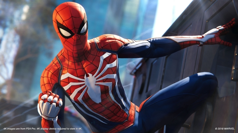 Бывший редактор Game Informer: Marvel's Spider-Man 2 выйдет в 2021 году""