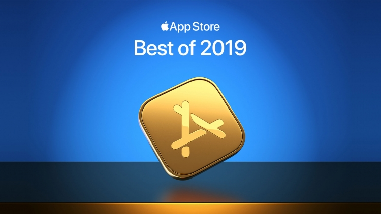 """Apple назвала лучшие приложения для своих платформ в 2019 году"""""""